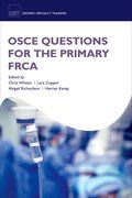 Cover for OSCE Questions for the Primary FRCA