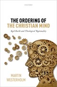 Cover for The Ordering of the Christian Mind