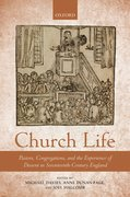 Cover for Church Life