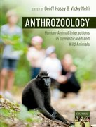 Cover for Anthrozoology