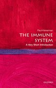 Cover for The Immune System: A Very Short Introduction