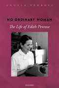Cover for No Ordinary Woman