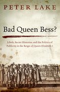 Cover for Bad Queen Bess?