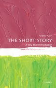 Cover for The Short Story: A Very Short Introduction