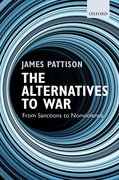 Cover for The Alternatives to War