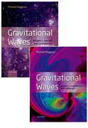 Cover for Gravitational Waves, pack: Volumes 1 and 2