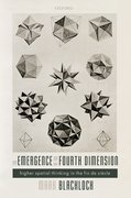 Cover for The Emergence of the Fourth Dimension