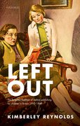 Cover for Left Out