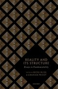 Cover for Reality and its Structure
