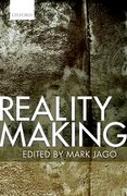 Cover for Reality Making