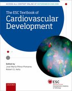 Cover for The ESC Textbook of Cardiovascular Development