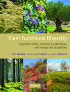 Cover for Plant Functional Diversity