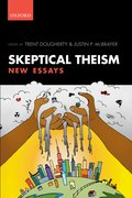 Cover for Skeptical Theism
