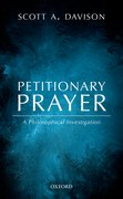 Cover for Petitionary Prayer