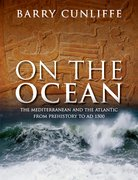 Cover for On the Ocean