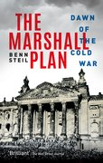 Cover for The Marshall Plan