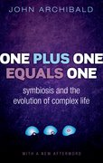 Cover for One Plus One Equals One