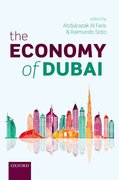 Cover for The Economy of Dubai