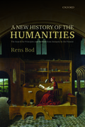 Cover for A New History of the Humanities