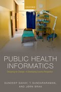 Cover for Public Health Informatics