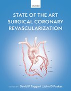 Cover for State of the Art Surgical Coronary Revascularization