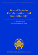 Cover for Bose-Einstein Condensation and Superfluidity