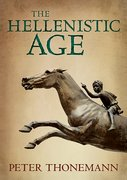 Cover for The Hellenistic Age - 9780198759010