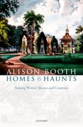 Cover for Homes and Haunts - 9780198759096