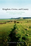 Cover for Kingdom, <em>Civitas</em>, and County