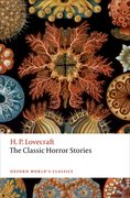 Cover for The Classic Horror Stories - 9780198759492