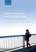 Cover for Emotion Regulation and Psychopathology in Children and Adolescents