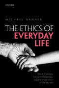 Cover for Ethics of Everyday Life