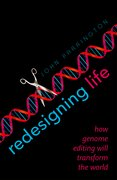 Cover for Redesigning Life