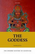 Cover for The Oxford History of Hinduism: The Goddess