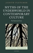 Cover for Myths of the Underworld in Contemporary Culture