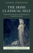 Cover for The Irish Classical Self