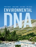 Cover for Environmental DNA