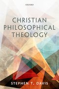 Cover for Christian Philosophical Theology