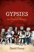 Cover for Gypsies - 9780198768135