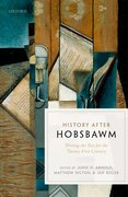 Cover for History after Hobsbawm