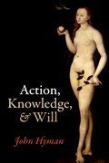 Cover for Action, Knowledge, and Will