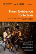 Cover for From Evidence to Action