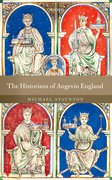 Cover for The Historians of Angevin England