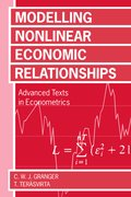 Cover for Modelling Nonlinear Economic Relationships