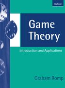 Cover for Game Theory
