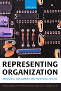 Cover for Representing Organization