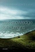 Cover for Self-Knowledge for Humans