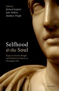 Cover for Selfhood and the Soul - 9780198777250