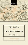 Cover for <em>Res Publica</em> and the Roman Republic - 9780198777380