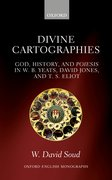 Cover for Divine Cartographies